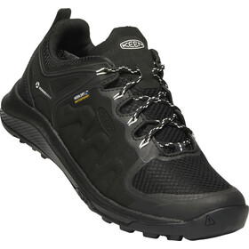 Keen Exp*** WP Zapatillas Mujer, black/star white